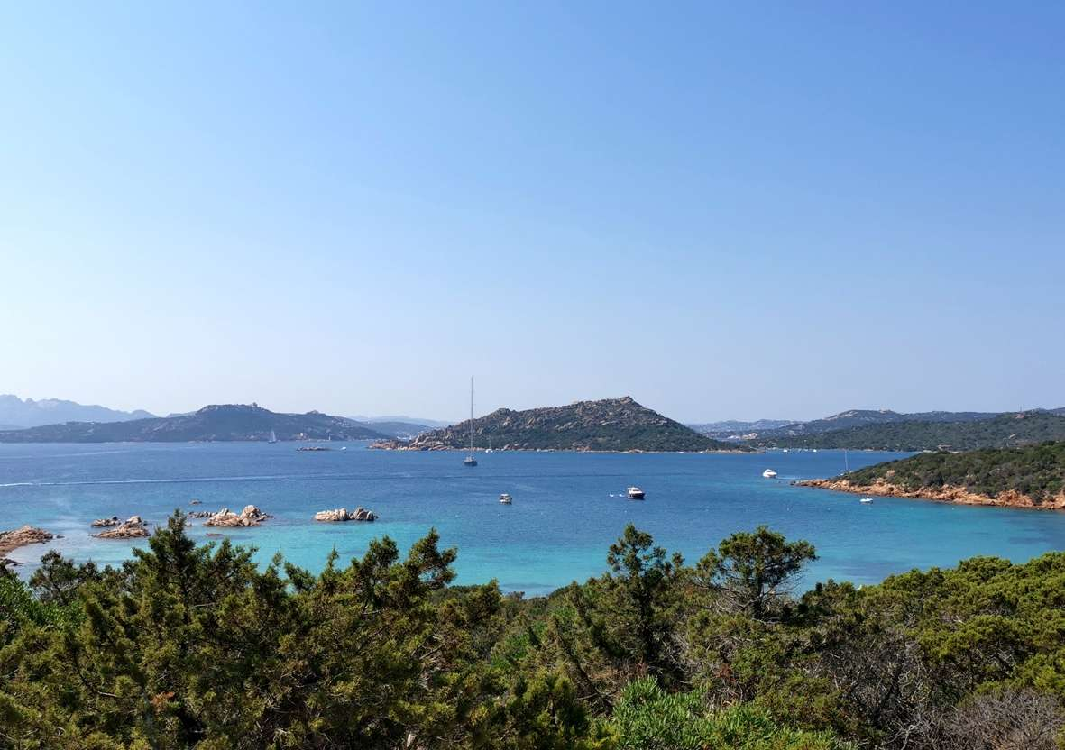 La Maddalena Archipelago  - Events - Grand Hotel Cannigione